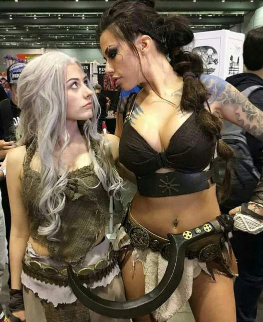 Games of Thrones Cosplay