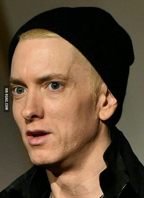 Eminem Age : eminem, Eminem, Doesn't