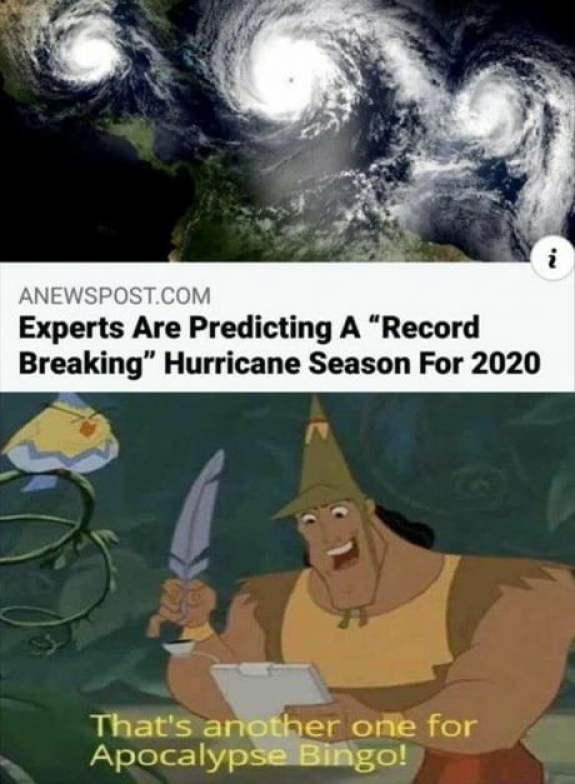 2020... i hate u