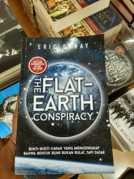 Bumi Bulat vs Bumi Datar, Apa sih yang Diperdebatkan