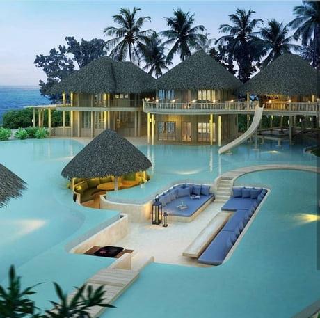 Vacation Goals 9gag