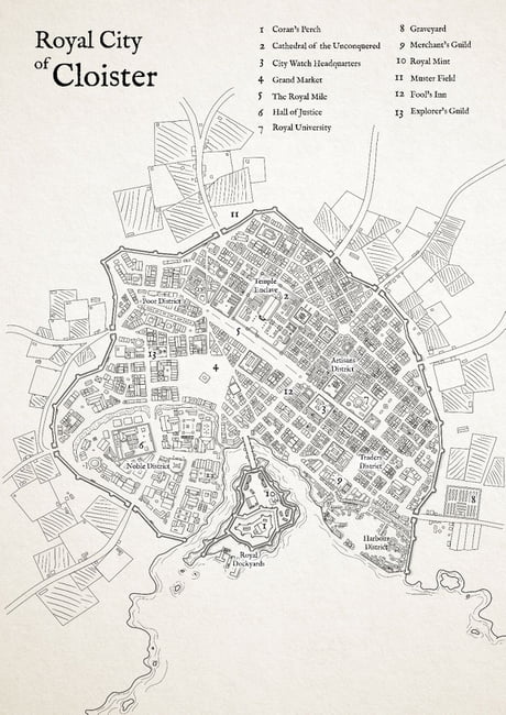 Drew University Map : university, Recent, Running., Colour, It....