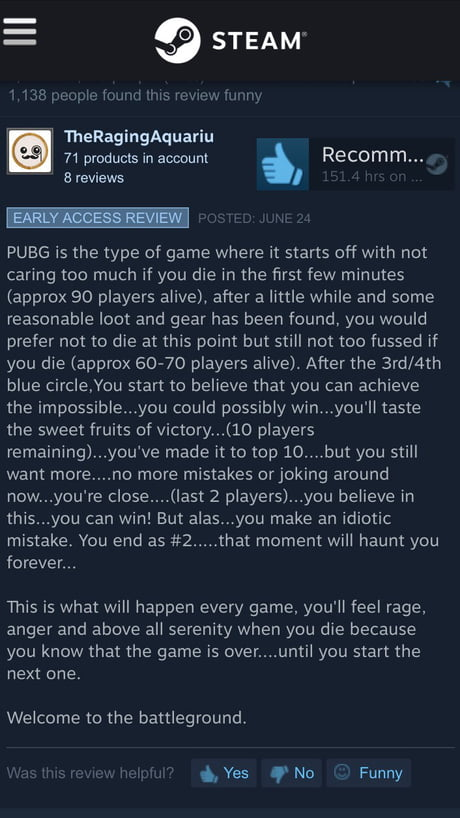 Funny Steam Comments : funny, steam, comments, Steam, Comments