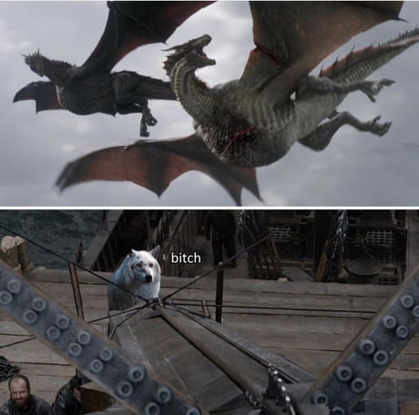 What really happened at Dragonstone.