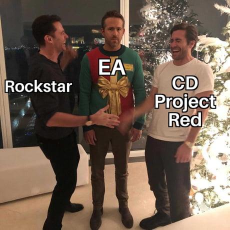 EA: siNglE pLaYer gAMes aRe dEaD