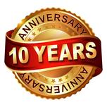10 anniv