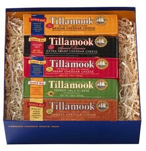 Cheddar Junior Gift Box
