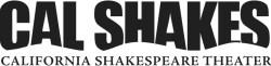cal shakes logo