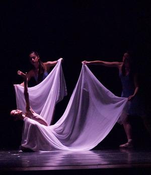 Choreographers' Concert