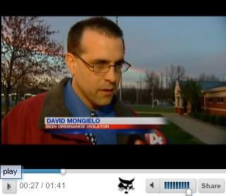 Mongielo.news