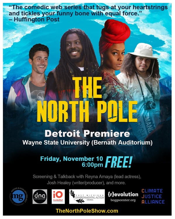 The North Pole_Flyer 3