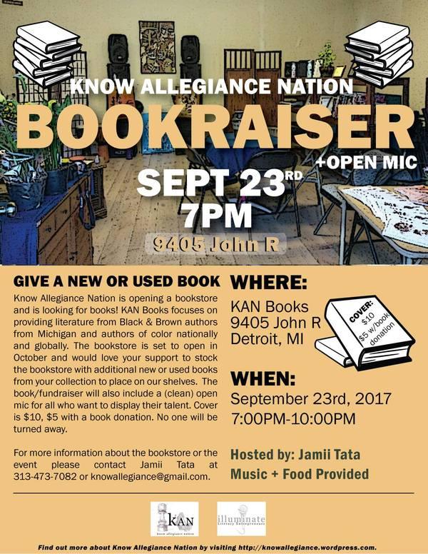 BookRaiser