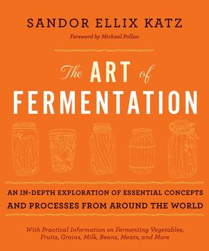 Art of Ferment cover-page-001