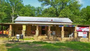 Main Camp