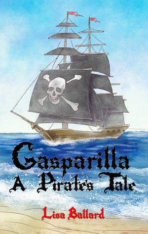 Gasparilla a Pirates Tale