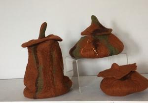 Jo Ann Manzone pumpkins