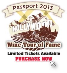 passport wine tour