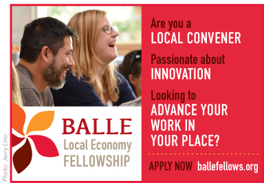 BALLE Fellowship