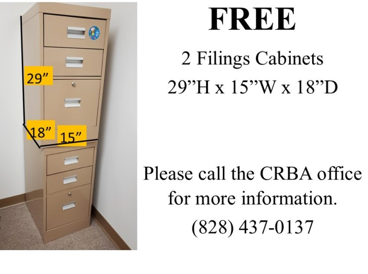 Filing Cabinet Ad Update 2021