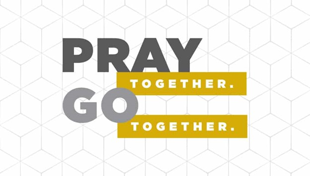 praytogethergotogether