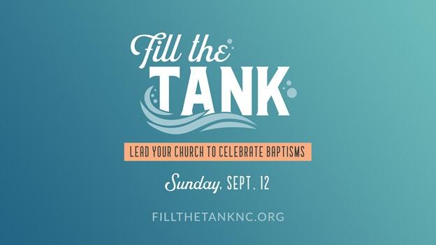 fill the tank 2