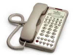TededexTelephone