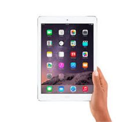 iPadAirinHand