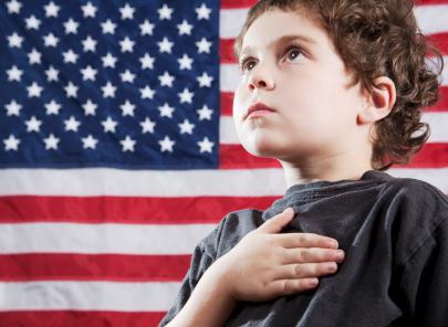 young-patriotism