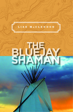 The Bluejay Shaman new cover 2