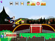 Play Happy Wheels Demo Free Game Online Y8 Com