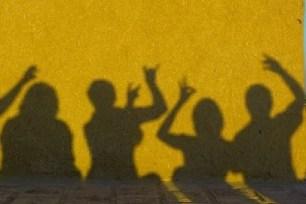 Four minors went missing in Guntur