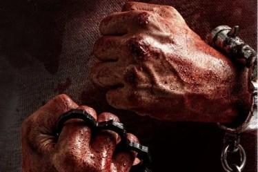 Sundeep Kishan Michael movie Title Poster released