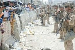 US warns more attacks will be happened at Kabul Airport