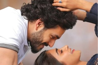 Most Eligible Bachlor movie release at Dasara