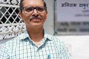 Lucknow Court Sends ExIPS Amitabh Thakur To Judicial Custody Till Sep 9