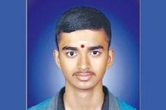 Visakha Student died in Australia