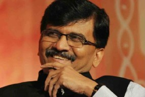 Shiv Sena MP Sanjay Raut compares ED Notices as Love Letters