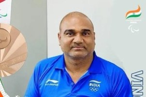 Tokyo Paralympic organizers annouced Vinod Kumar as ineligible