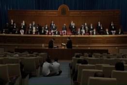 Nine judges take oath as Supreme Court judges