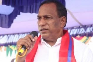 Minister Malla reddy Again Under Storm Of Controversy