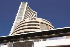 Sensex and Nifty ends at record high