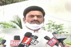 Raghurama responds on minister Mekapati Goutham Reddy comments