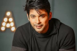 actor Siddharth Shukla passes away
