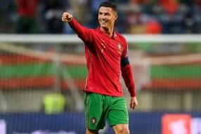 Cristiano Ronaldo becomes highest goal scorer