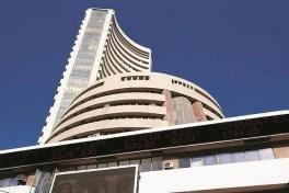 Sensex crosses 58k mark