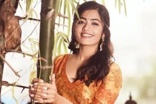 Rashmika to be cast opposite Shiva Kartikeyan