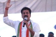 Revanth Reddy demands clarity on state economic condition