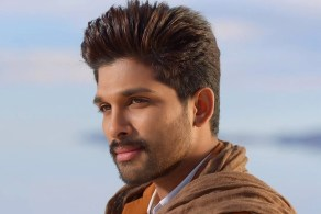Icon movie will launch at Dasara
