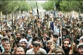 NRF termed Taliban interim govt Illegal