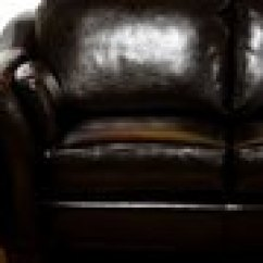 How Do I Repair A Rip In Leather Sofa Walnut Uk To Take An Oil Stain Out Of | Home Guides Sf ...